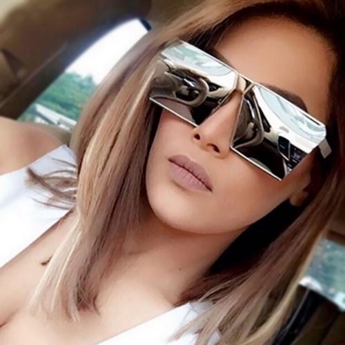 Metal Sunglasses<br>