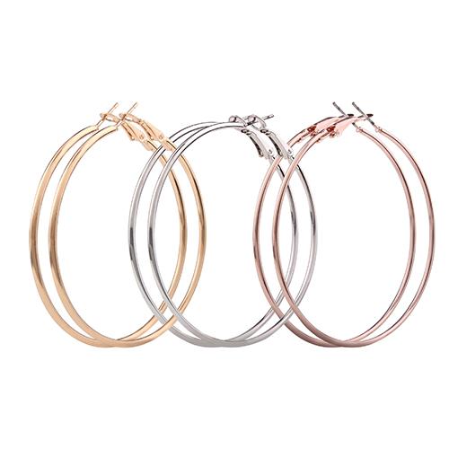 Fashion Metal Earring