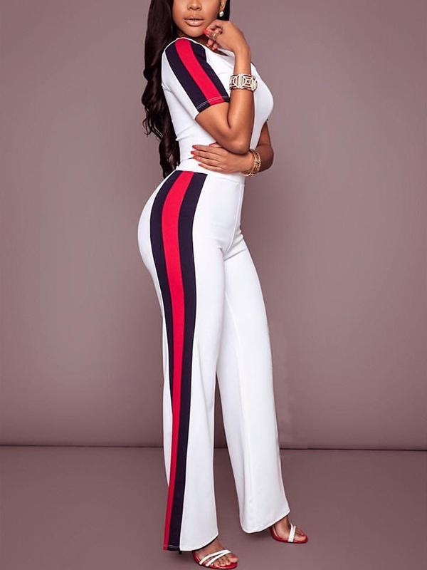 Сексуальные брюки с длинными рукавами с длинными рукавами