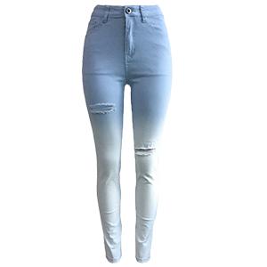 Jeans Jeans Com Calças