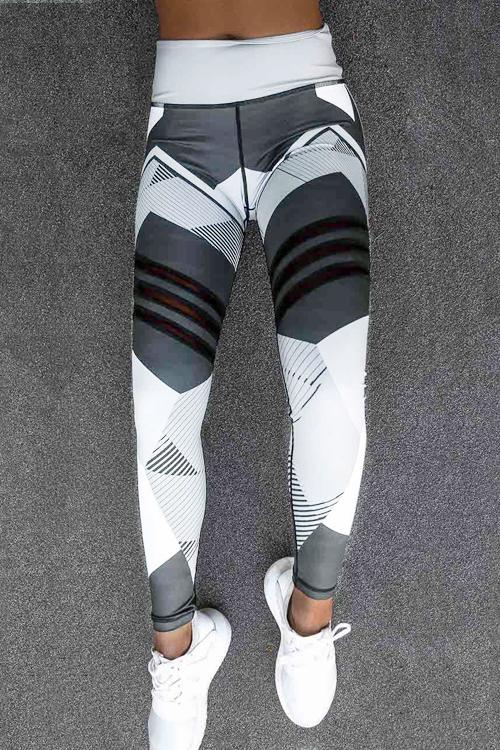 Mejores medias medias cintura Leggings