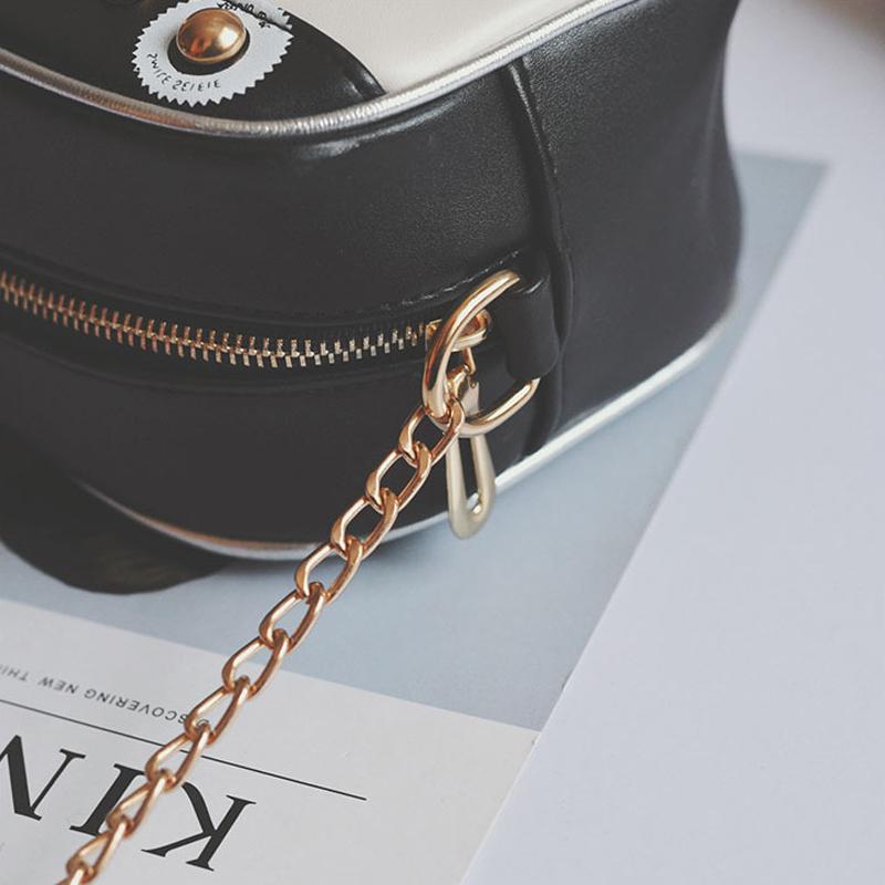 Модные сумки с застежкой-молнией