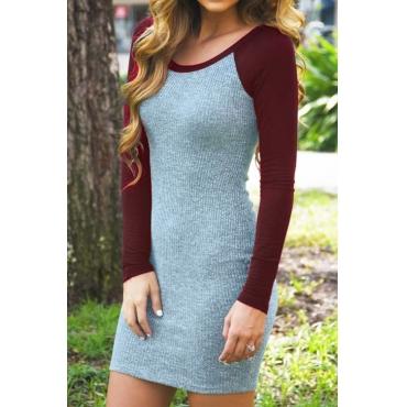 Warm It Bodycon Mini Dress