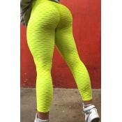 Lovely Sportswear Skinny Green Pants