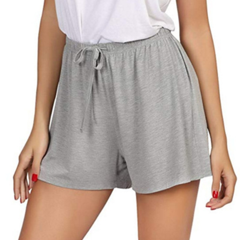 Lovely Casual Lace-up Grey Loungewear фото